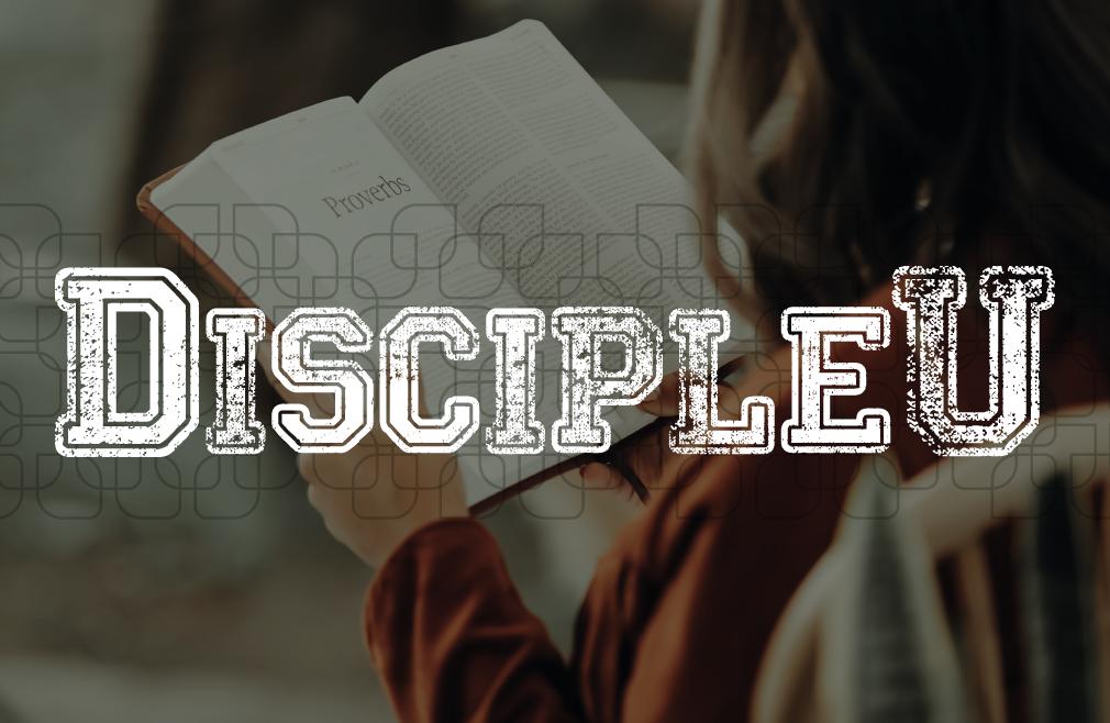 Women's DiscipleU