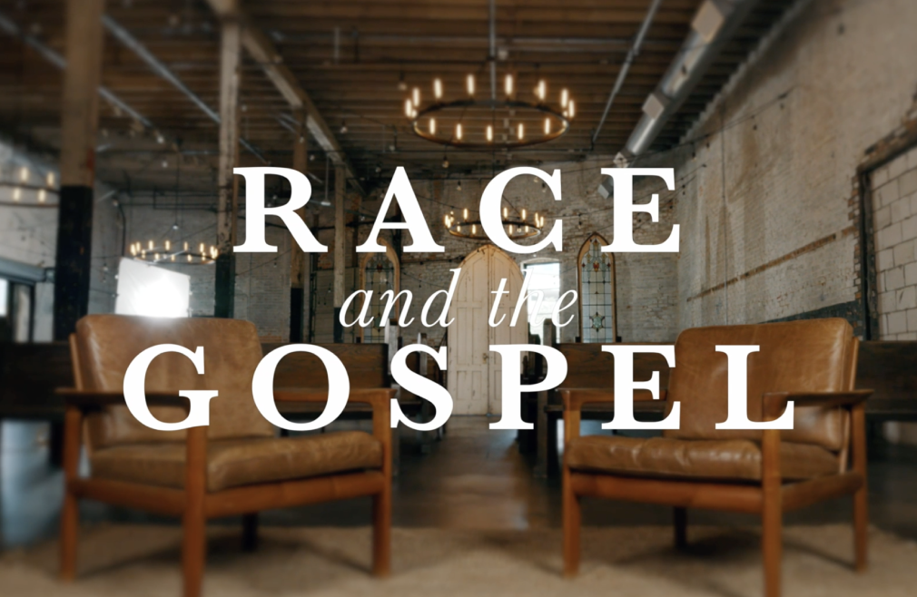 Race and the Gospel Study